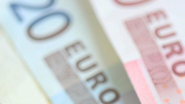 Griechenland bittet EU und IWF um Hilfe