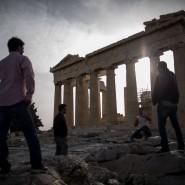 Griechenland steht vor schwierigen Verhandlungen