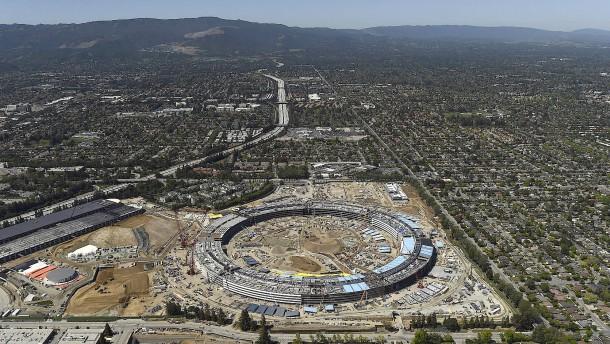 """""""Wir können dem Silicon Valley Paroli bieten"""""""