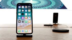 iPhone-Gerüchte belasten Apple