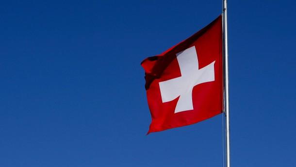 Schweizer Notenbankchef weist Amerikas Kritik zurück
