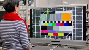 Chinesen kaufen deutschen Fernseh-Hersteller Metz