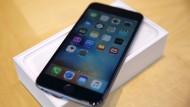 Schwache Nachfrage nach dem neuen iPhone?