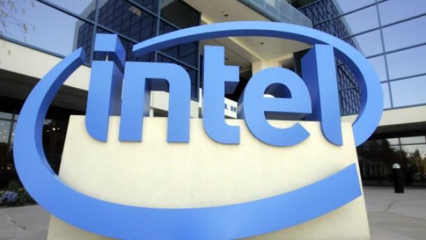 Intel verbreitet Unsicherheit