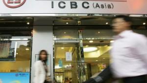 Chinesische Staatsbank ICBC kauft in Afrika ein