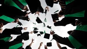 Rekordbeschäftigung für Akademiker