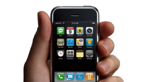 Apple öffnet sein iPhone