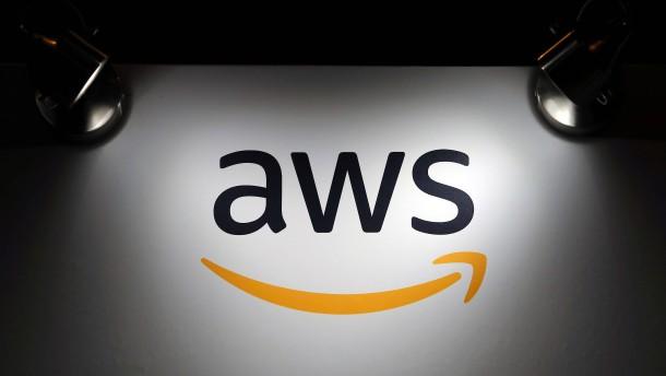 Amazon schaltet Onlinedienst Parler ab
