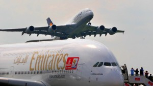 Das Ende der gemütlichen Luftfahrt