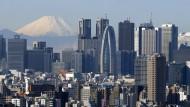 Rettet der Mindestlohn die Abenomics?