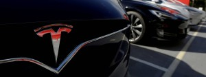 Tesla ist vor allem in Kalifornien gefragt.