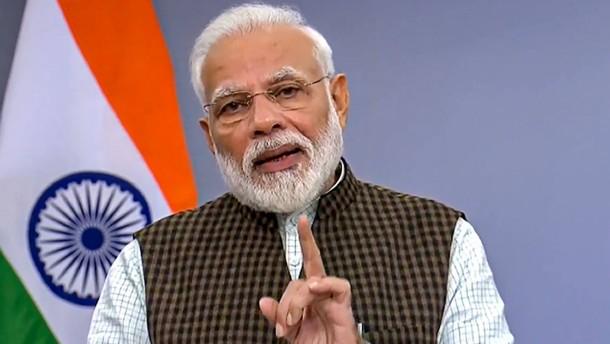 Indien schottet sich gegen chinesische Investitionen ab