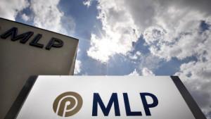 MLP erhöht das Kapital