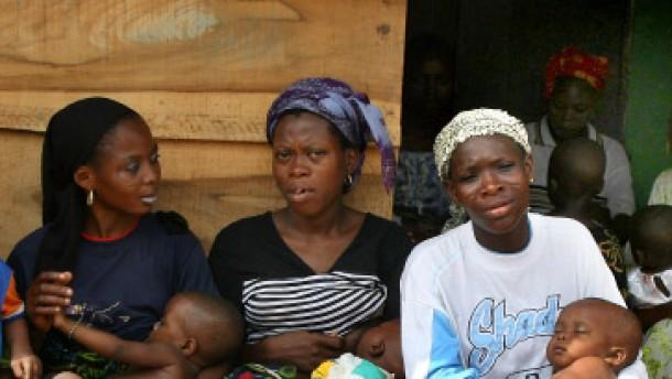 Nigeria verklagt Pfizer auf Schadenersatz