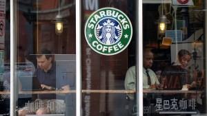 Steuerdeals von Starbucks, Amazon und Co sind illegal