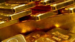 Apple holt eine Tonne Gold aus alten Geräten