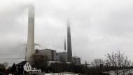 Schmutzige Geschäfte mit schmutziger Luft - darüber wird jetzt ein Urteil erwartet.