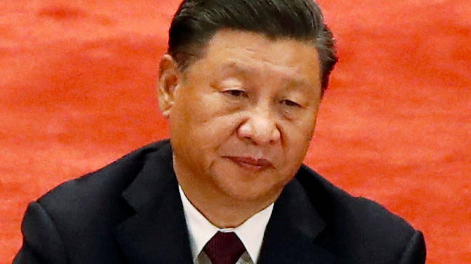 Spricht heute wohl mit den EU-Spitzen: Chinas Staatschef Xi Jinping