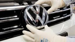 VW zahlt Mitarbeitern 1000 Euro Corona-Hilfe
