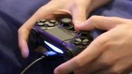 Meldet sich hier der Playstation-Hacker?