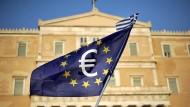 Griechenland erhält neue Milliardenhilfen