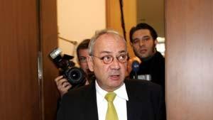 Gericht: Gebauers Kündigung Rechtens