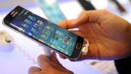 Samsung-Smartphones lassen sich leicht ausspionieren