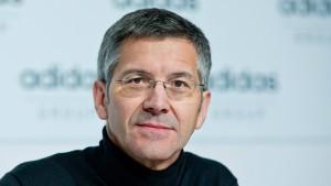 Adidas-Chef Hainer wird neuer Aufsichtsratschef des FC Bayern