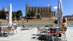 Der Urlaub am Mittelmeer kommt näher