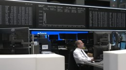 Frühjahrsmüdigkeit an den Börsen