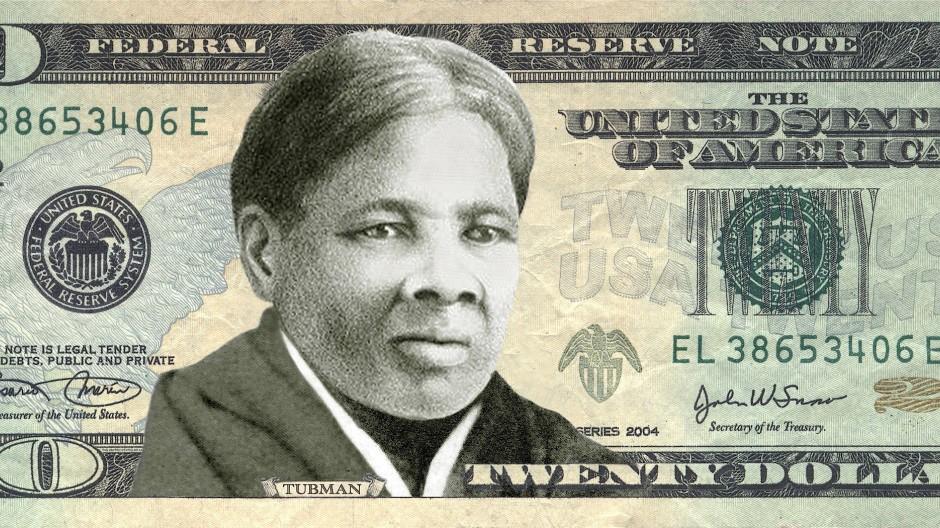 Ein Entwurf der Banknote aus dem Jahr 2015
