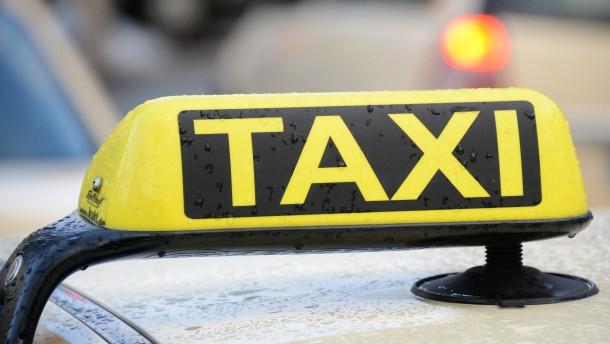 Ermäßigte Mehrwertsteuer für Taxis könnte rechtens sein