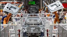Autobranche unter Bedingungen zu strengeren Klimazielen bereit