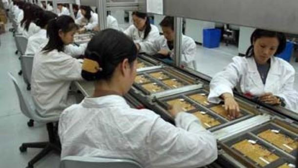 China-Wochen bei Siemens