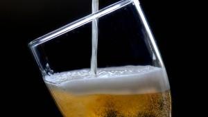 Ein Bier mehr