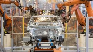 Volkswagen verdient 10 Milliarden Euro in sechs Monaten