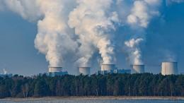 Deutschland soll bis 2045 klimaneutral werden