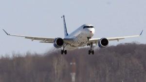 Bombardier streicht in Deutschland jede zehnte Stelle
