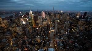 So will Russland in New York das Licht ausknipsen
