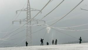 Stromnetzbetreiber müssen Reservekraftwerke aktivieren