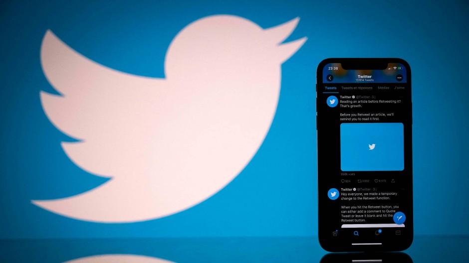 Auch Tweets sind nun viel Geld wert.