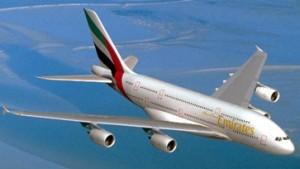 Fluglinie Emirates setzt Expansion fort