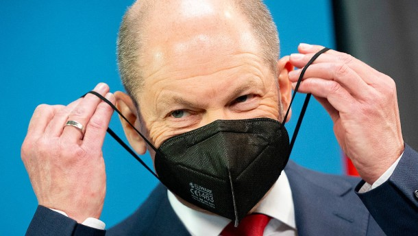 Scholz' haltlose Schuldenpolitik
