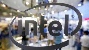 Stellenstreichungen schmälern Intels Gewinn