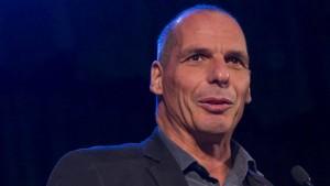 Varoufakis berät Labour Party