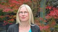 Verwaltungswissenschaftlerin Sylvia Veit