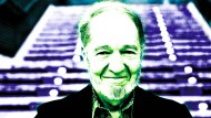 Jared Diamond (Jahrgang 1937)