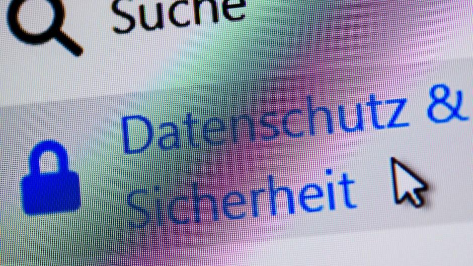 Die Datenschutz-Grundverordnung sorgt weiterhin für Unsicherheit bei deutschen Unternehmen.