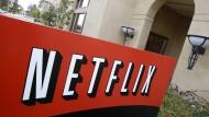 Netflix will nach China