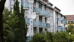 Konsolidierungswelle bewegt Wohnimmobilienaktien